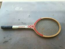 New listing RARE CADET PORT  Royal Smash Tennis Racquet  CAT GUT STRINGS