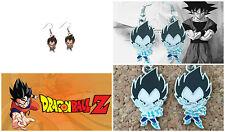 Anime Dragonball Z Cute Girl Dangle Earrings Cosplay W/Gift Box USA Seller