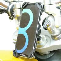 Dédié 13.3-14.7mm Fourche SPORTS Support Vélo Pour Samsung Galaxy S8 Plus