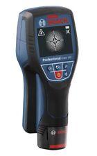Bosch Localizador Wallscanner D-Tect 120 con Alkalinebatterien