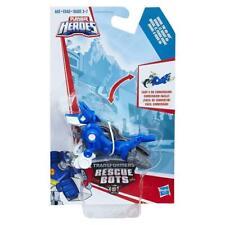 Gruñido el K9-Bot - Transformers Rescue Bots Mini Cons-Figura De Acción