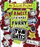 Tom Gates: Family, Friends and Furry Creatures,Liz Pichon