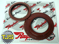 .Ford E40D Raybestos RCPS-37 Stage-1 Friction Clutch Pack 1989-1996 E & F Series