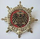 Order, Prussia, Marineverein Hameln 1902 (Art.2890)