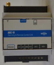 Infinite arc-10 GSM contrôleur/alarming & Remote Control Unit (v:2.1) (d.628)
