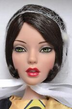 Tonner Deja Vu Emma Jean's Lady Lunch DRESSED DOLL New