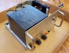 RCA Power Supply Type BX-71A   MI - 11663A - From RCA BC - 8A Consolette #1