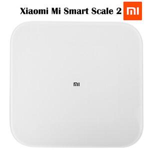 Xiaomi Mi Smart Scale 2 Bluetooth 5.0 Body Fat Weight BMI LED Digital Monitor
