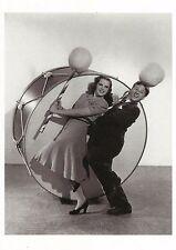 Postcard Judy Garland Mickey Rooney Strike Up the Band Photographer E Carpenter