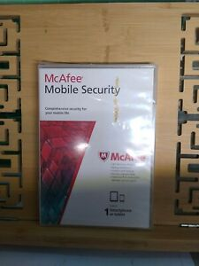 McAfee Mobile Security delivers powerful protection for Android devices (2011)