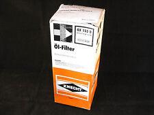 Knecht/MAHLE OX 155 D FILTRO OLIO per KHD/man, Nuovo, Confezione Originale