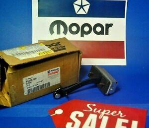 NEW MOPAR DODGE RAM 1500 2500 3500 L/R 4 DOOR CHECK LOCK ARM 98-01