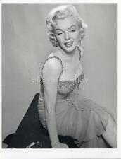 Gentlemen Prefer Blondes 16x20 MARILYN MONROE fiber PHOTO by FLOREA  re112
