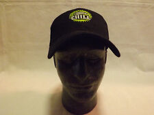 Black Miller Chill Ball Cap