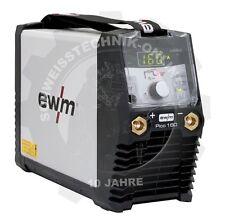 EWM Pico 160 cel puls Set, Elektroden- & WIG-Schweißgerät inkl. Zubehör NEUHEIT!