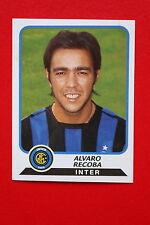 Panini Calciatori 2003/04 N. 141 INTER RECOBA DA BUSTINA!!!
