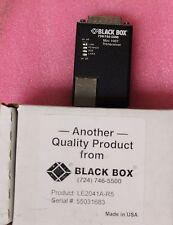 LE2041A-R5 Black Box Mini 10BT Transceiver