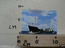 STICKER,DECAL VERONICA SCHIP,SHIP