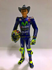 1:12 Conversión Minichamps Figure Figurine Valentino Rossi Austin Texas 2017 NEW