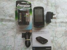 Garmin Monterra Handheld GPS with 8MP Digital Camera Full UK & Europe Maps