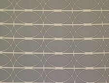 "RICHLOOM MENTON LINEN GEOMETRIC TRELLIS GATE MULTIUSE FABRIC BY THE YARD 54""W"