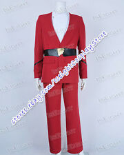 Star Trek IV The Voyage Home Costume Captain James Tiberius Kirk Cosplay Uniform