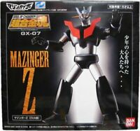 Soul of Chogokin Mazinger Z (OVA Version)