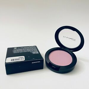 MAC Powder Blush UNCONVENTIONAL New In Box 0.21 oz