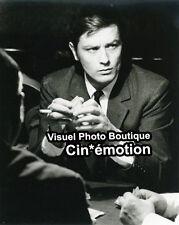 Photo Argentique Cinéma 20x25.5cm (1967) LE SAMOURAÏ Alain Delon NEUVE