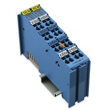 WAGO PLC I/O Module 8DI 750-439