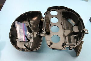 848 16-17 SUZUKI GSXS1000 AIR INTAKE BOX AIRBOX FILTER HOUSING CASE