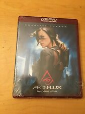 Aeon Flux Dvd Sealed / New