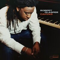 ROBERT GLASPER - CANVAS  2 VINYL LP NEU