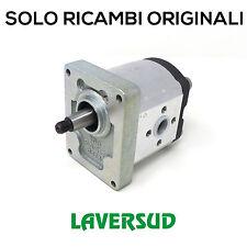 Pompa Idraulica per Sollevatore Trattori Fiat Rexroth Bosch Cod 84530154 519719