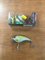 MEGABASS SONICSIDE CRANKBAIT NEW FOR 2018 FLAT SIDE  PM TENRYU AYU