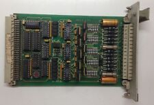 PCB PC BOARD CIRCUIT CONTROL CARD MAT NR: 221306 PCB 406/03.88
