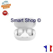 Écouteurs sans fil Bluetooth Mini – Son stéréo haute qualité