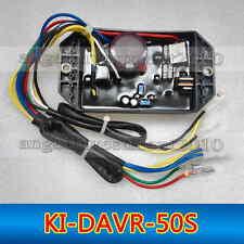 Diesel Generator AVR Kipor Kama Kaipu KDE5000 KDE6500 KDE6700 KDE6800S E T TA