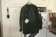 Vintage Vietnam Coat With Tags