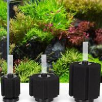 Pompe à air de filtre biochimique de filtre d'éponge de réservoir de poissons
