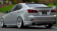 "19"" Miro 111 Silver Wheels For Lexus IS250 GS300 GS350 19X8.5 / 19X9.5 Rims Set"