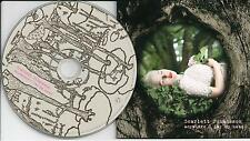 Scarlett Johansson ‎– Anywhere I Lay My Head CD Album 2008