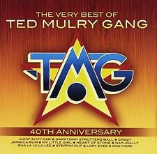 Ted Gang Mulry - Very Best Of [New CD] Australia - Import