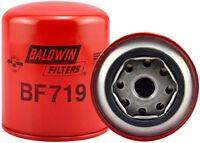 Fuel Filter Replaces Baldwin BF719 - Renault 870175600 - 947718018