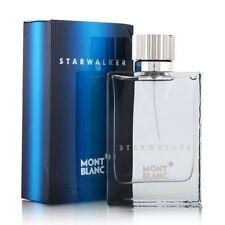 Mont Blanc Starwalker For Men Cologne Eau de Toilette 2.5 oz ~ 75 ml EDT Spray