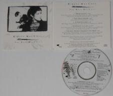 Kirsty MacColl - The Real MacColl ep  U.S. promo cd