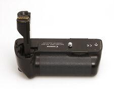 Canon Battery Grip BG-ED3 für die Canon EOS 10D, D30 and D60 #265005