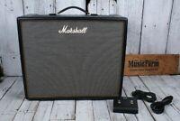 Marshall Origin 50 Electric Guitar Amplifier 50 Watt Tube Combo Amp w Footswitch