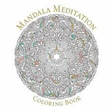 Serene Coloring: Mandala Meditation Coloring Book : For Mystical Beauty and...