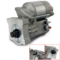 Car Starter for Power Master 9509 Chevy Pontiac LS GMC Late Truck 4.8L 5.3L 6.0L